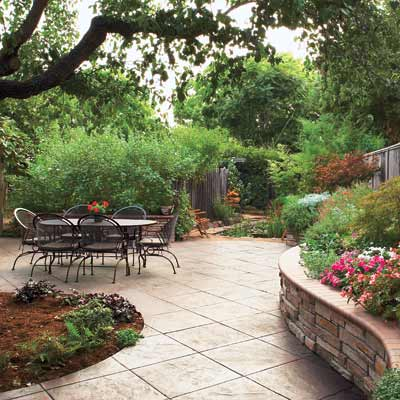 Concrete Patio Costs